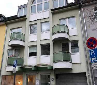 großzügige 4 Zimmer Maisonette Wohnung im schönen Köln-Lindenthal