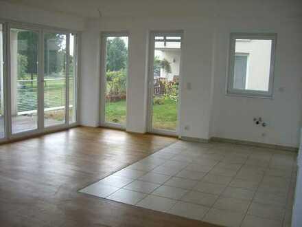 Drei Zimmerwohnung mit Mainblick in bevorzugter Wohnlage von Hanau Steinheim