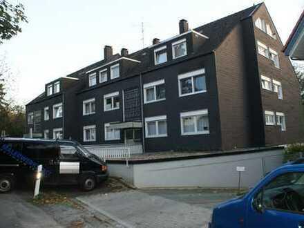 Gepflegte 2,5-Zimmer-Wohnung mit Balkon in Dortmund-Wellinghofen