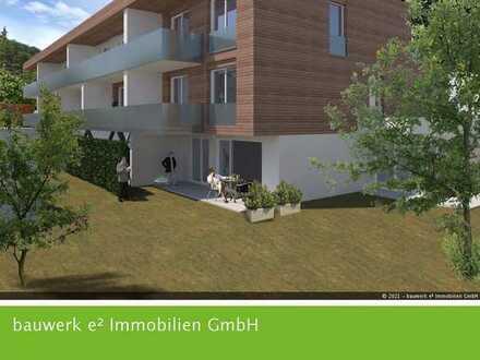Schicke Neubauwohnung mit bis zu 18.000,- Euro Tilgungszuschuss im Herzen von Altoberndorf