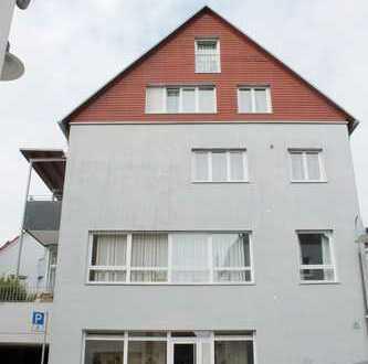 **4-Zimmer-Wohnung in zentraler Lage von Holzgerlingen**