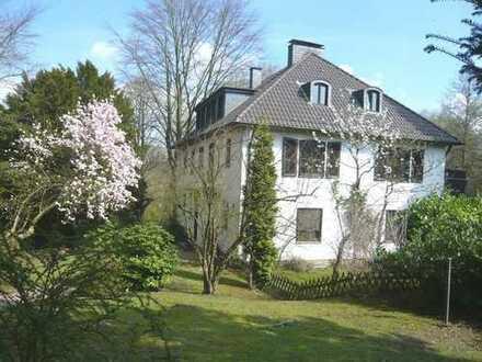 Gut geschnittene 3-Raum Whg. ca. 87 m² in guter ruhiger Wohnlage Essen-Bredeney