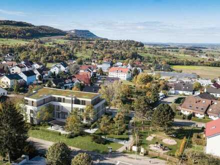 *Neubau* Obergeschoss mit Westbalkon - Reserviert