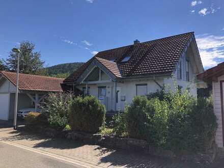 1 Familienhaus in Sulz-Bergfelden