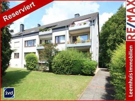 *Dortmund-Wichlinghofen * beliebte Lage * 2 Balkone * viel Platz*