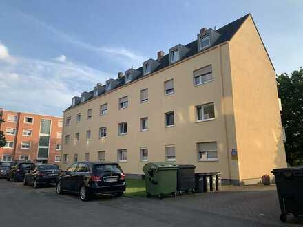 2-Zimmer Dachgeschosswohnung in Offenbach am Main