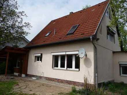 EFH, im Landhausstil, im Herzen von Falkensee; 136 m² Whfl; befristeter Mietvertrag