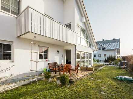 Sehr freundliche Garten-Wohnung in Babenhausen