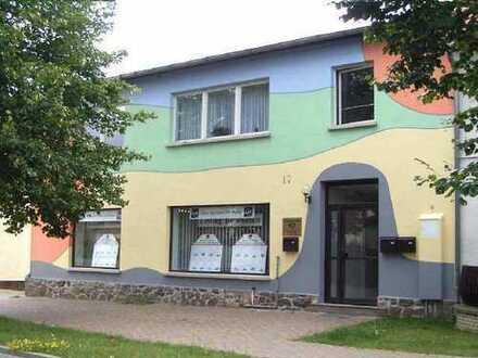 Kleines Büro/Gewerberaum in Colbitz zu vermieten