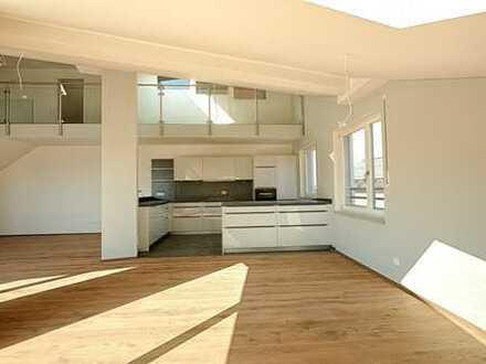 Traumhafte Neubau-Wohnung, 3 Zimmer, Altstadt, Erstbezug, Lift, TG, Balkon
