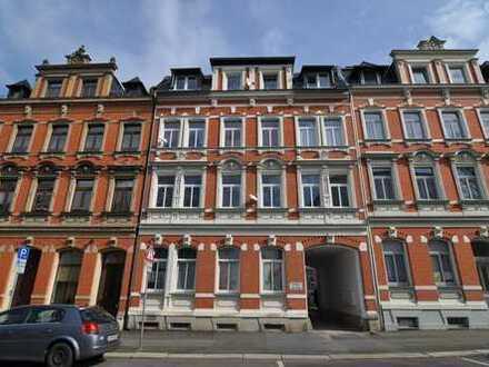++ schön geschnittene 2 Zimmer in der beliebten Ostvorstadt ++
