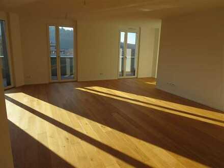 Exklusive Penthouse-2-Zimmer-Wohnung mit EBK - max. 2 Personen
