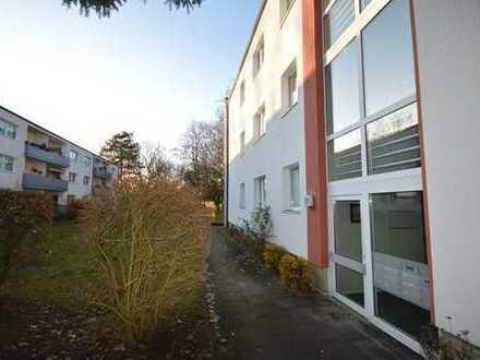 RESERVIERT: Freie 3-Zimmer-Wohnung mit Tiefgaragenstellplatz in ruhiger Lage von Bramfeld!