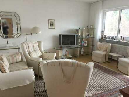 Bad Homburg elegante 3-Zimmer-Wohnung