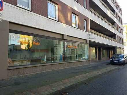 Wilhelmshaven! Wie für mich gemacht - ca. 153 m² Gewerbefläche in Innenstadtnähe!