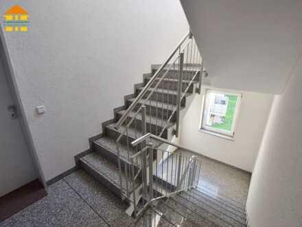 ***schöne 2-Raum-Wohnung mit Balkon in ruhiger Wohnlage***