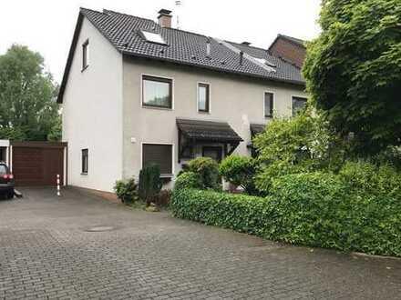 Schönes Haus mit fünf Zimmern in Essen, Bochold