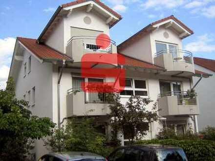 Exklusive, attraktiv Wohnung mit Penthouse-Feeling