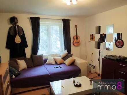 3 Zimmer mit viel Platz