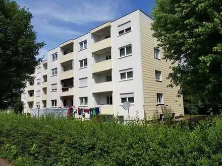 Attraktive 3-Zimmer-Wohnung in ruhiger Lage