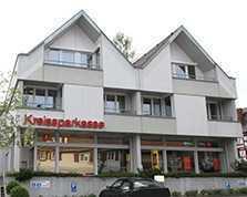 Neu renovierte 4 Zi-Wohnung in Nehren