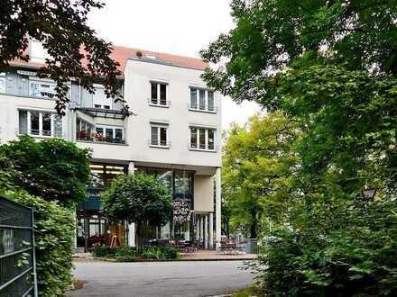 Vermietete, schöne 3-Zimmer-Wohnung zentral in Leutkirch!