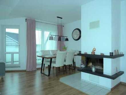 Schöne, Vermietete Maisonette Wohnung