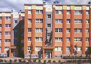 zentrale 2-Zimmer-Wohnung im Hochpaterre ohne Balkon