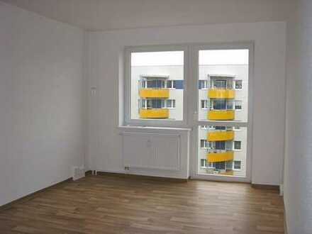 Eine neue Wohnung = wie ein neues Leben!