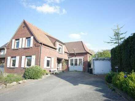 Preissenkung! Wohnhaus mit Schmiede in Nienberge auf Kaufgrund zu verkaufen! Sanierung oder Neubau?