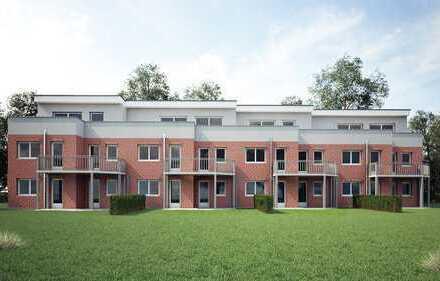 Hochwertige und barrierearme Eigentumswohnungen in Mölln / Waldstadt