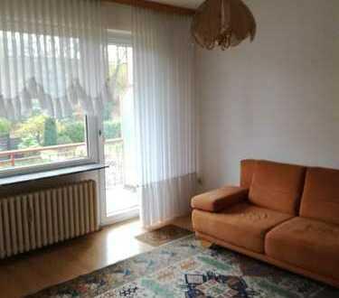Schöne 1 Zimmer Wohnung in Duisburg-Meiderich