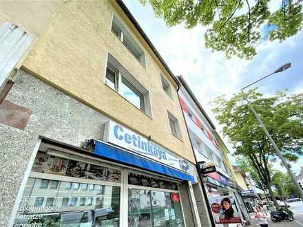 Attraktives Mehrfamilienhaus mit Wertsteigerungspotential in Köln-Vingst