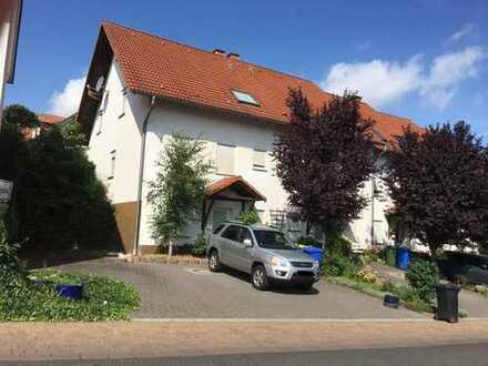 Reihenendhaus in Freimersheim b. Alzey