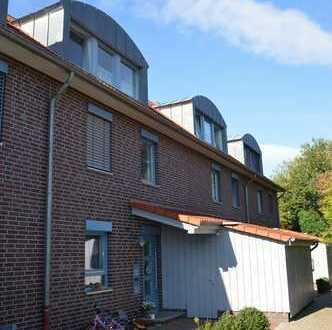 Kapitalanleger oder Eigennutzer aufgepasst! 2-Zimmer Maisonettenwohnung in Wardenburg!