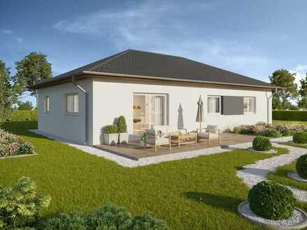 Jetzt zuschlagen: Ihr Traumhaus auf dem letzten freien Grundstück in unserem Baugebiet!