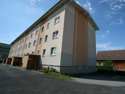 Sie suchen eine 3-Raum Wohnung mit Balkon?