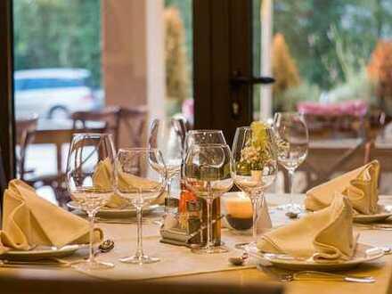 Steakhaus und hochwertige Gastronomie!!Restaurant mit Terrasse in Pempelfort abzugeben!