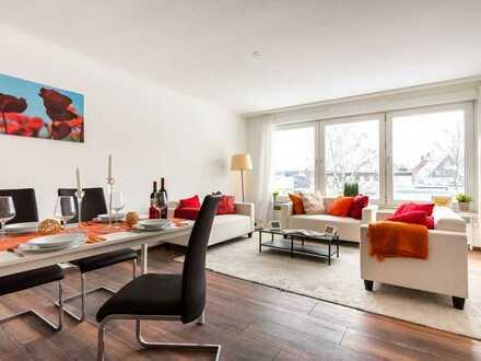 Ihr neues Zuhause in Burgaltendorf - Drei Zimmer, 87 m², Balkon und Gemeinschaftsgarten!