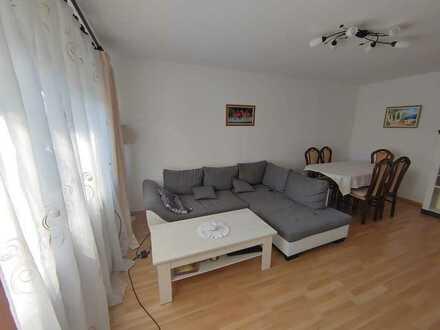 Sanierte 4-Zimmer Wohnung in ruhiger Lage