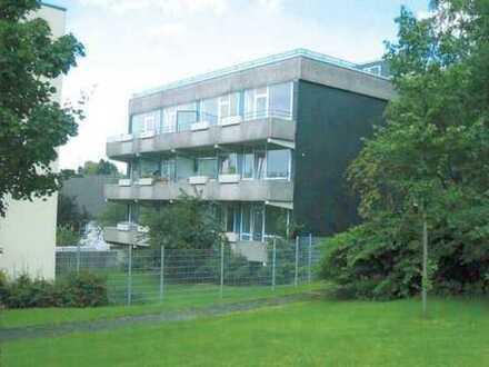 2-Zimmer-Wohnung mit Balkon auch Jobcenter geeignet