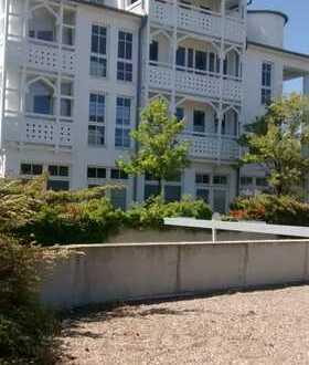 Wunderschöne 2-Raum-Wohnung in Sellin (Mönchguter Str. WE7)