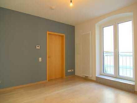Südstadt: Gemütliche, renovierte 2 Zimmer Wohnung mit Einbauküche - zum ruhigen Innenhof