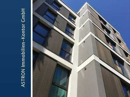 Modernes 2-Zimmer Neubau-Apartment