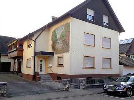 Gelegenheit! Großes, freistehendes Haus im schönen Ortskern von Bietigheim