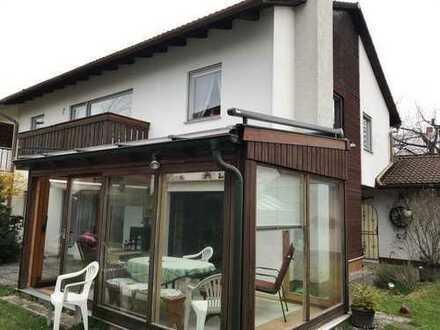 Großzügige Doppelhaushälfte in Neubiberg, befristet auf ca. 3 Jahre