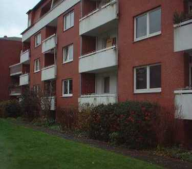 Helle 1-Zimmerwohnung in Hannover-Bornum