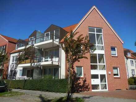 Verkauft ! Ruhige bezugsfreie Balkon-Wohnung nahe Sanssouci in Potsdam