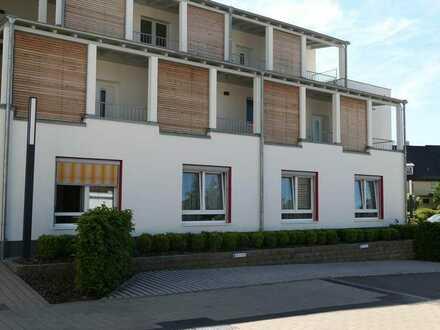 3-Zimmer-Seniorenwohnung in Ellhofen
