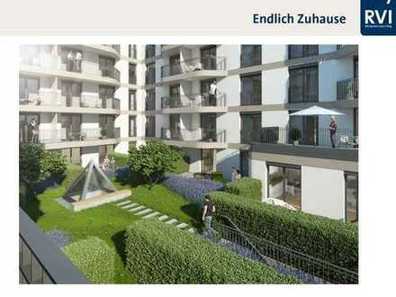 La Maison Claire - Schicke 3 Zimmer Wohnung im Europaviertel *direkt vom Vermieter*